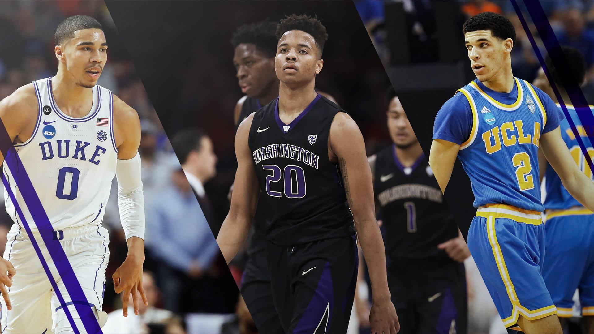 NBA Draft Class 2017