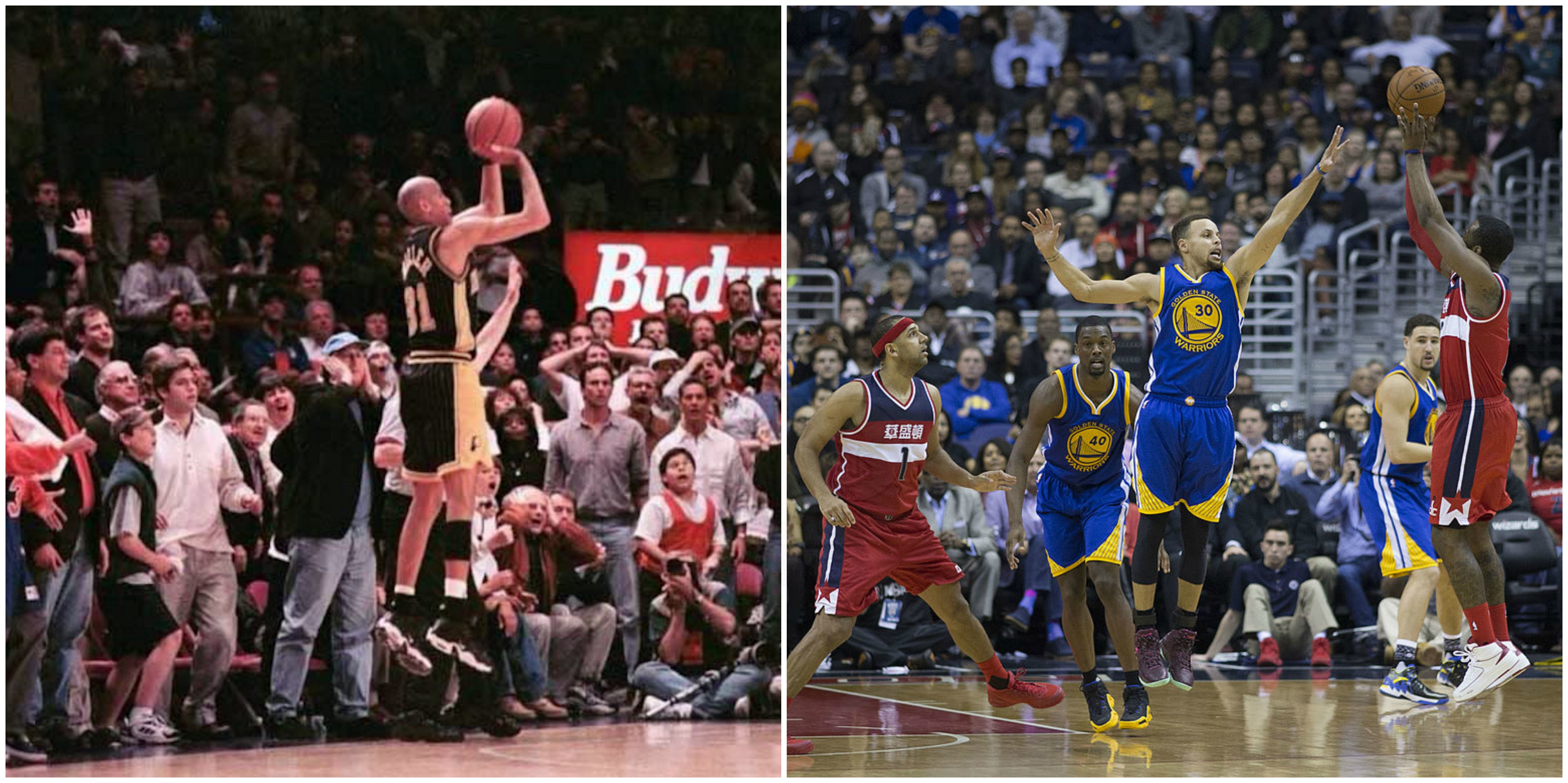 3 - point Miller and Curry