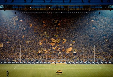 Dortmund Westfalenstadion