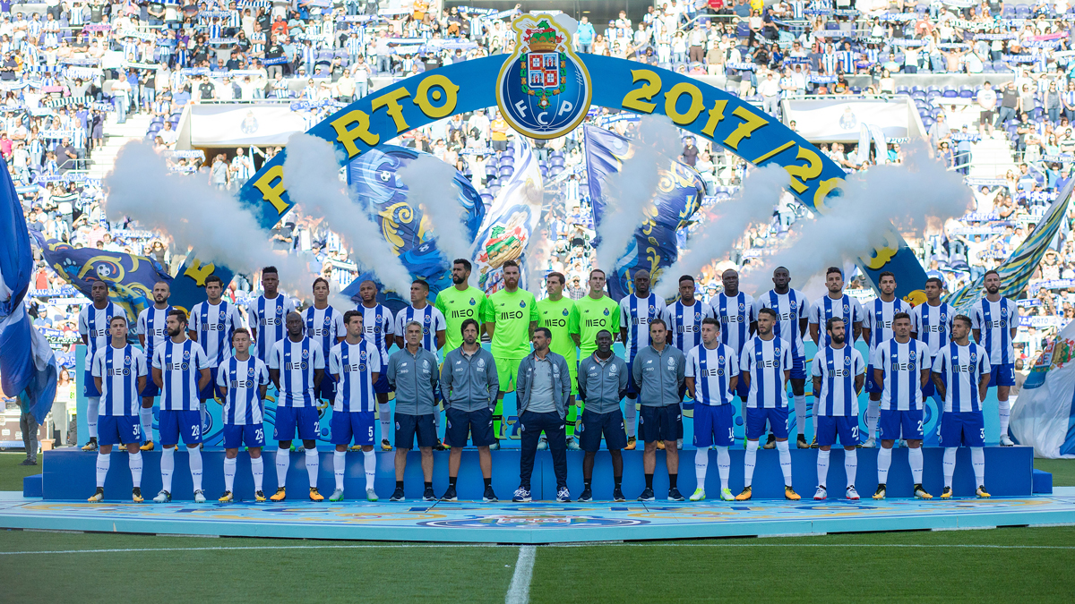 """3d7a27c7c FC Porto  The world s most efficient """"Moneyball"""" football club ..."""