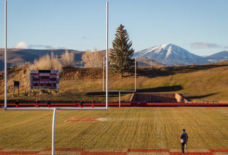 Altitude in sports
