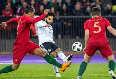 Egypt Salah