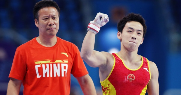 Sports in China