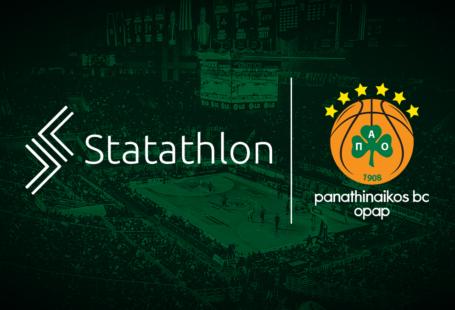 Partnership with Panathinaikos BC Opap