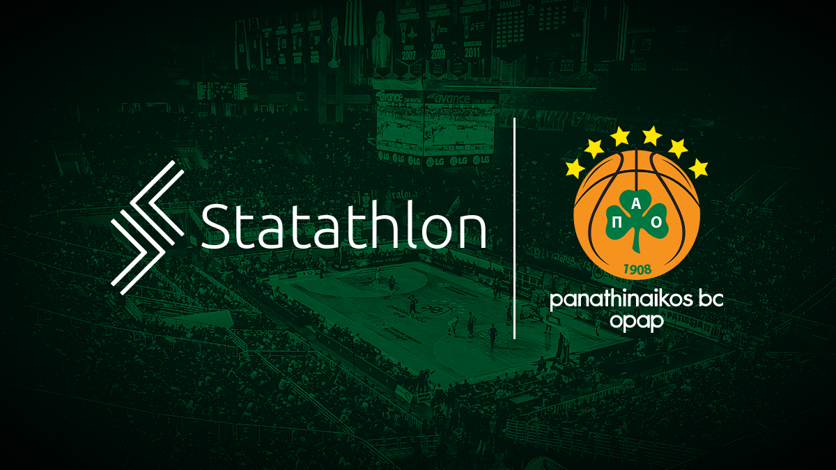 Partnership with Panathinaikos BC Opap